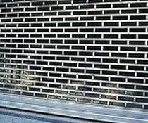 Pose et réparation de rideaux métalliques pour les commerces dans l'Eure 27 et le 60